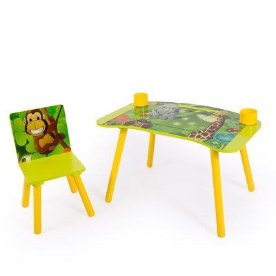2-tlg. Kindersitzgruppe