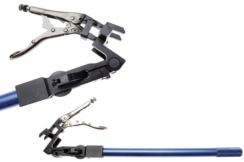 Zwischenhebelfeder-Werkzeug | für BMW