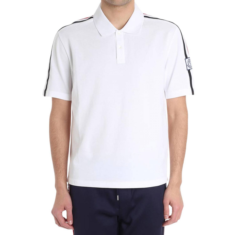T-shirt Herren Moncler