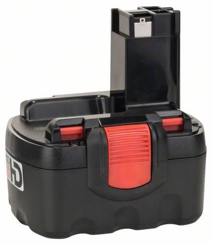 Bosch Accessories 2607335686 Werkzeug-Akku 14.4V 2.6Ah NiMH