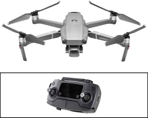 DJI Mavic 2 Pro Quadrocopter RtF Kameraflug