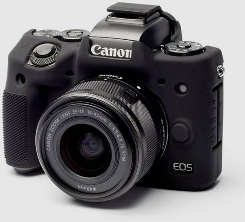 Walimex Pro 21660 Kamera Silikon-Schutzhülle Passend für Marke (Kamera)=Canon