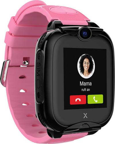 Xplora XGO2 Smartwatch Uni Pink