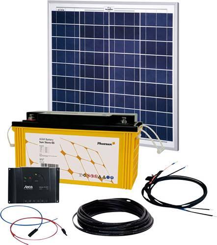Phaesun Solar Rise One 2.0 600077 Solaranlage