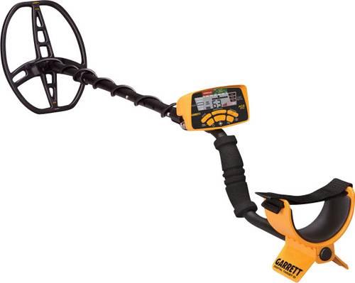 Garrett ACE400i Metalldetektor digital, akustisch 1141560