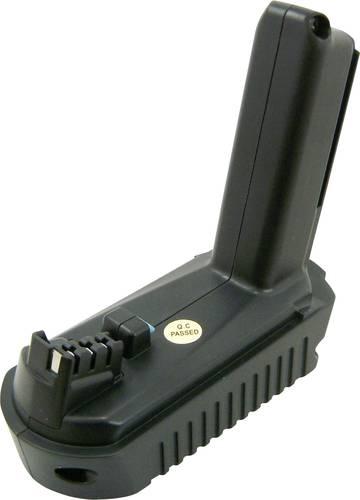 Beltrona FES90608282 Werkzeug-Akku ersetzt Original-Akku (Original) Festool BP-XS 10.8V 2000 mAh Li-