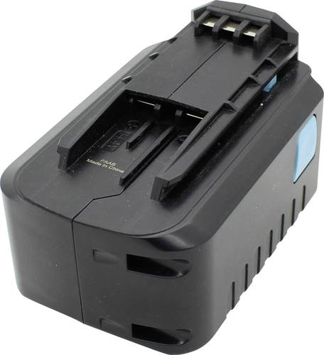 Beltrona FES90608376 Werkzeug-Akku ersetzt Original-Akku (Original) Festool BPC15Li 14.4V 3000 mAh L