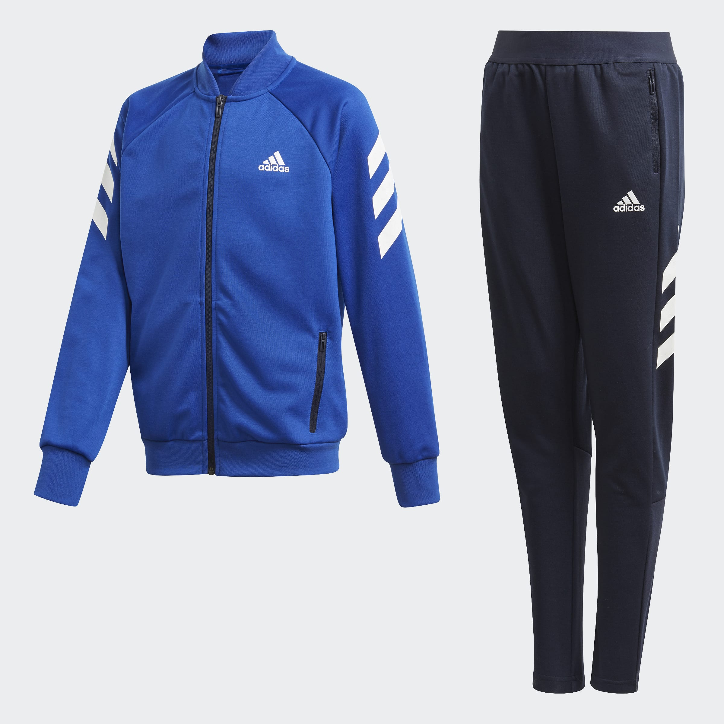 adidas Performance Trainingsanzug XFG, (Set, 2 tlg.)