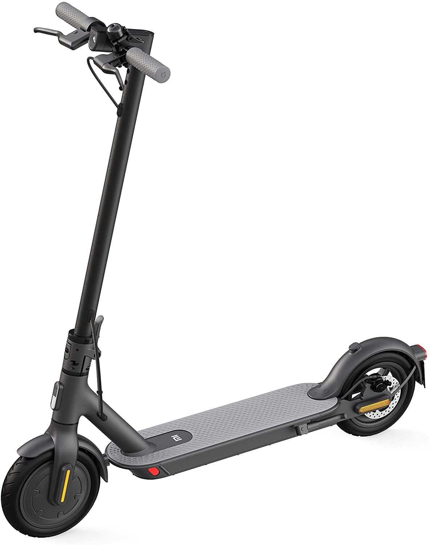 Xiaomi E-Scooter Mi Electric Scooter 1S, 8,5 Zoll Reifen, 30km Reichweite, App