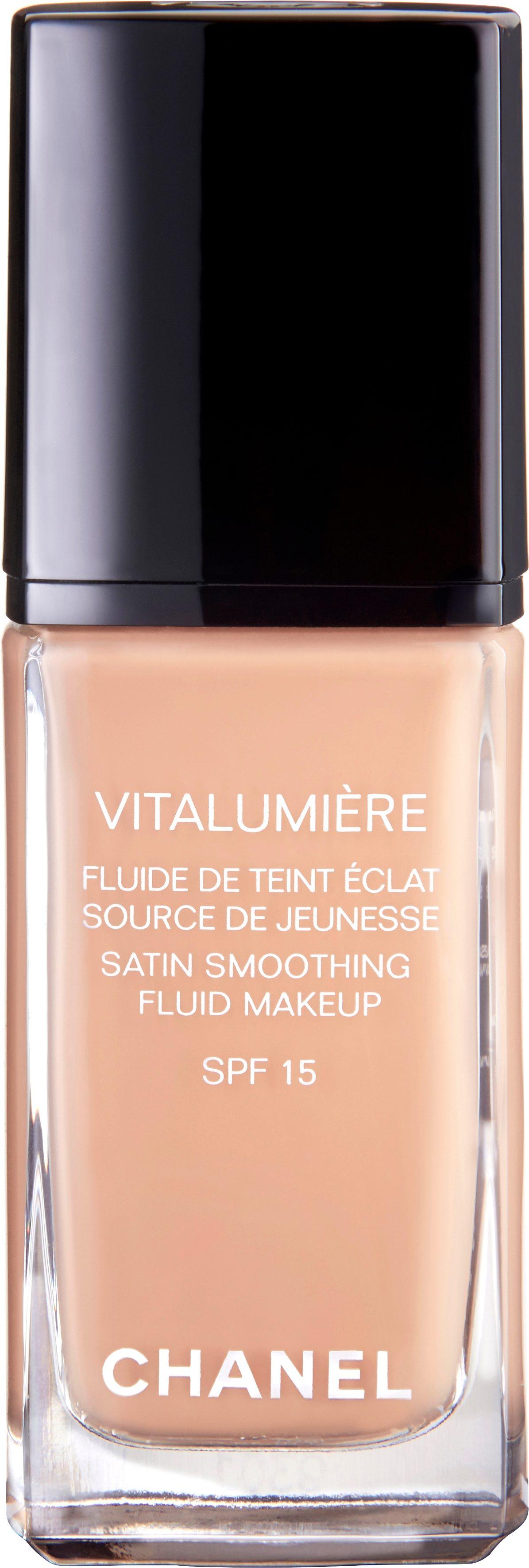 CHANEL Foundation Vitalumière Fluide