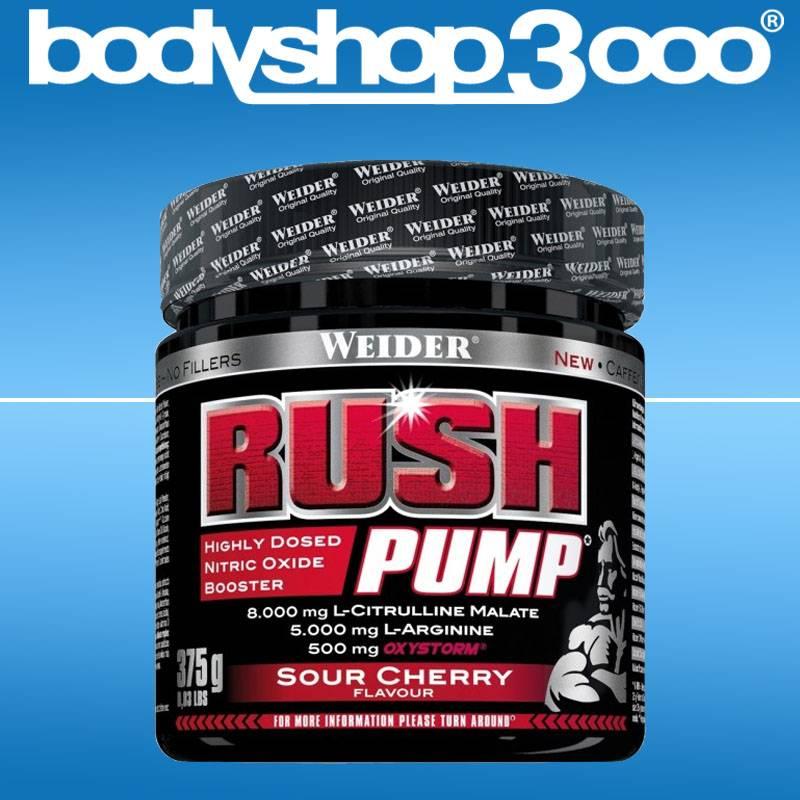 WEIDER Rush Pump, 375g