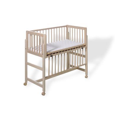 geuther Bett an Bett Betsy natur
