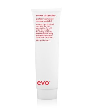 evo mane attention protein treatment Haarkur  140 ml