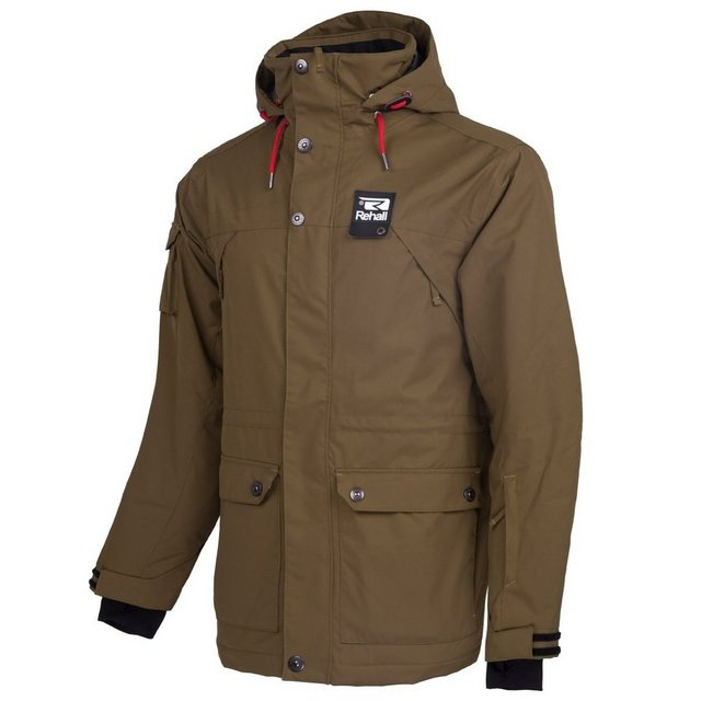 REHALL Winterjacke »Goose-R Snowjacket«