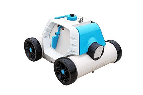 Bestway - Thetys Elektrischer Poolroboter, autonom, mit Akku, für flache Pools