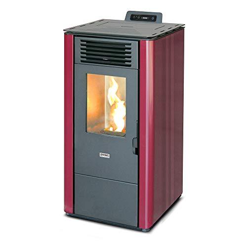 Divina Fire Pelletofen 7 kW belüftet 160 mc LOLITA70