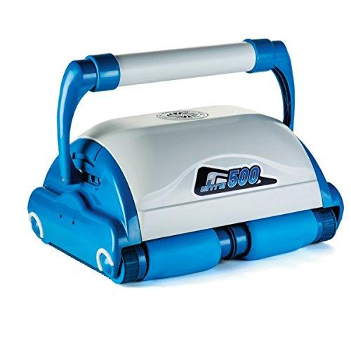 POOLROBOTER Aquabot-Küchenmaschine öffentlichen Pool POOLROBOTER Aquabot Ultra 500