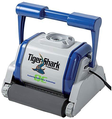 Hayward Tiger Shark QC Automatischer Poolroboter