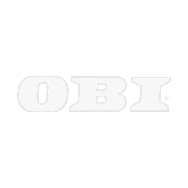 Flex-Well Küchenzeile/Küchenblock Florida 280 cm Weiß-Sonoma Eiche