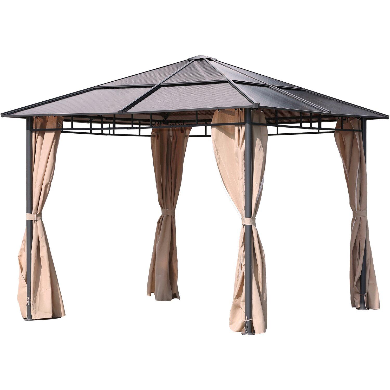 Pavillon Napa 300 cm x 300 cm
