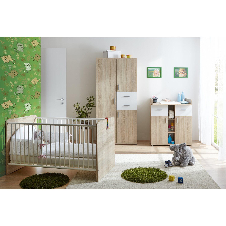 Babyzimmer Nico 3-teilig