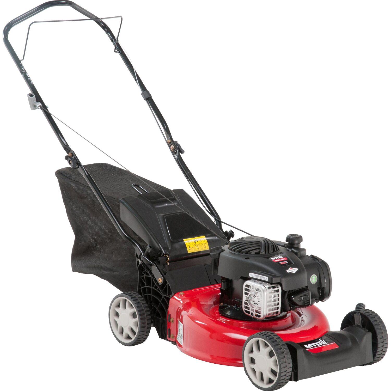 MTD Benzin-Rasenmäher Smart 46 PB