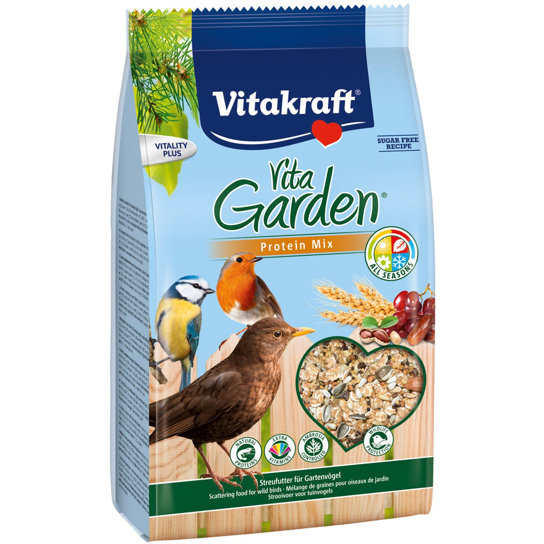 Vita Garden® Protein Mix Wildvogelfutter 1 kg