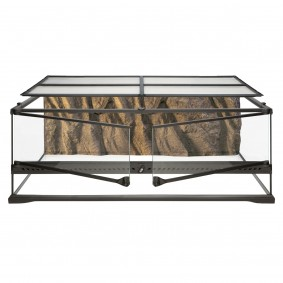 Exo Terra Natural Terrarium Low Large