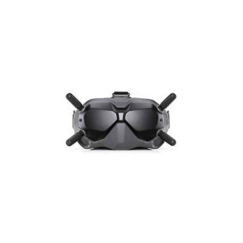 DJI Goggles FPV - VR Brille (inkl. 2 Bildschirme, Videoaufnahme 1080p/60fps, Maximale Reichweite von 4km, 28ms Latenz) schwarz