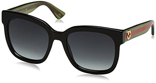 Gucci Sonnenbrille (GG0034S 002 54)