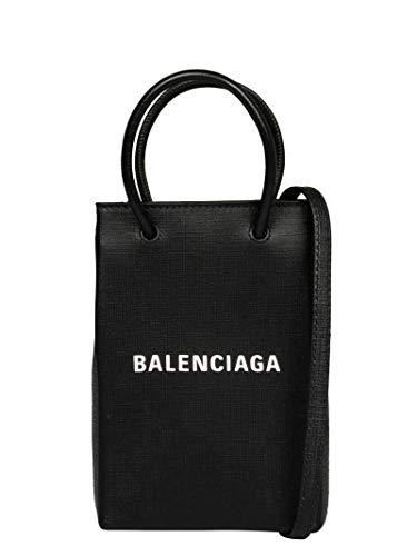 Balenciaga Luxury Fashion Damen 5938260AI2N1000 Schwarz Handtaschen  