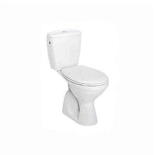 KERAMAG KOLO KERAMIK STAND-WC-TOILETTE #82174 ABLAUF SENKRECHT