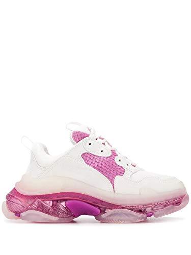 Balenciaga Luxury Fashion Damen 544351W09ON9025 Weiss Sneakers  