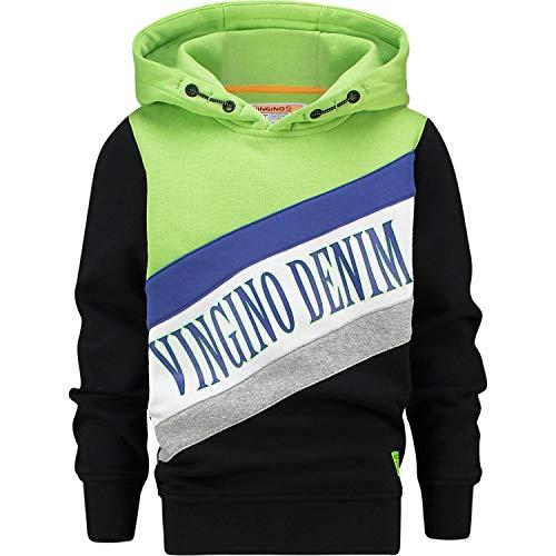 Vingino Jungen Sweat-Shirt Nivesh-152 - Kindermode : Jungen