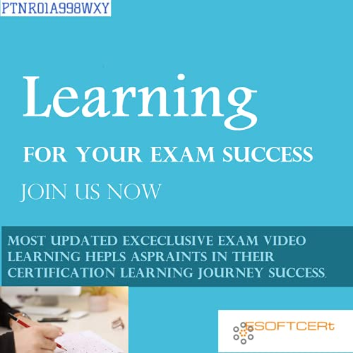PTNR01A998WXY Exclusive Updated Exam Video Learning Course Intended For MCM - Master Contract Manager ™