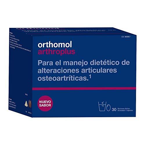 Orthomol Arthroplus Granulat 30 ST
