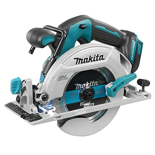 Makita DHS680Z Akku-Handkreissäge 57mm 18 V (ohne Akku, ohne Ladegerät)