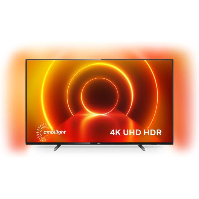 Philips 70PUS7805/12 Fernseher - Schwarz