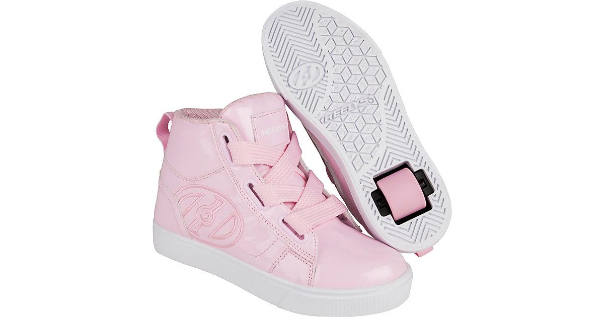 Schuhe mit Rollen , High Line rosa Gr. 39 Mädchen Kinder