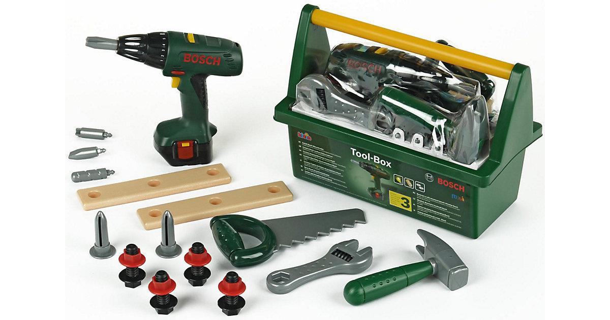 klein BOSCH Werkzeug-Box
