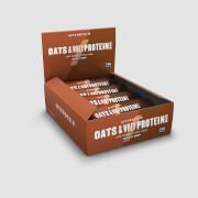 Myprotein Oats & Whey - Schokoladen Chip