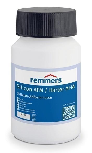 5 kg Komp. A Silicon Remmers Silicon AFM / Härter AFM - Abformmasse (EINZEL-KOMPONENTEN)