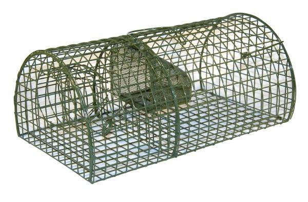 Kerbl 299620 Ratten Massenfänger Multirat, halbrund, Länge 40 cm