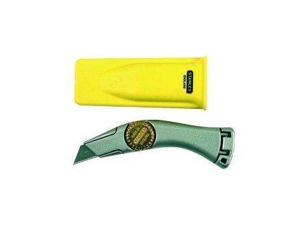 Teppichmesser Titan mit Aufsteller1-10-550Stanley