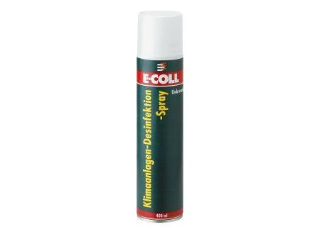 Klimaanlagen-Desinfektionsspray 250ml E-