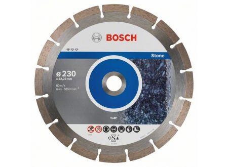 Diamanttrennscheibe Standard for Stone Durchmesser:230mm