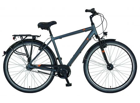 Alu Herren-Fahrrad Citybike 28er GENIESSER 9.5 Ausführung:Herren Größe:28 Zoll