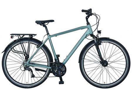 Alu Herren-Fahrrad Trekkingbike 28er ENTDECKER 9.2  Ausführung:Herren