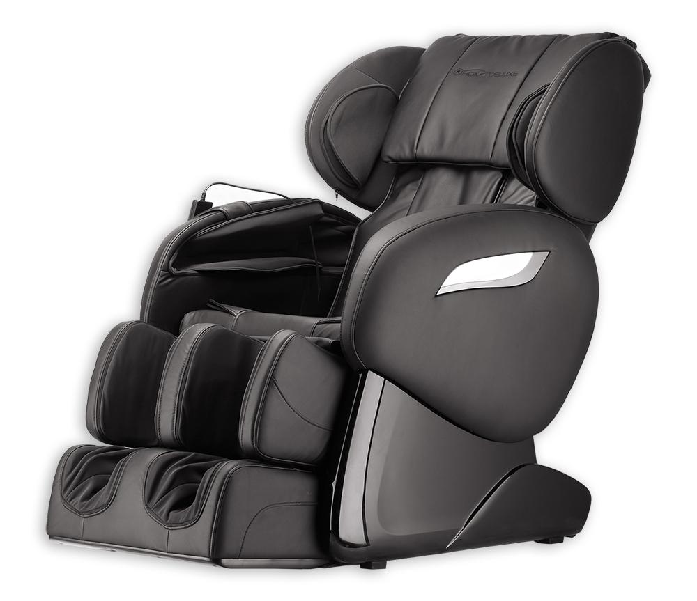 Massagesessel Sueno V2 (schwarz)