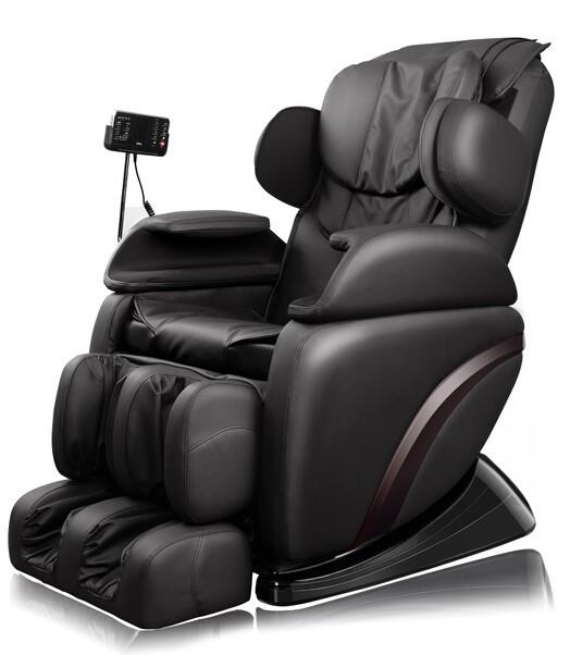 Massagesessel Siesta V1 (schwarz)
